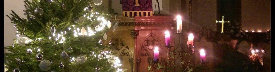 St John The Evangelist Cullingworth