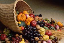 Family Harvest Service – Sunday 14th October @ 10am